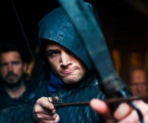 Лучший стрелок в Шервудском лесу: вышел новый трейлер картины о становлении Робина Гуда