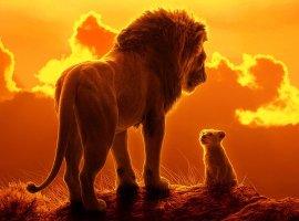 Ремейк «Короля льва» стал самым кассовым анимационным фильмом вистории