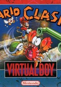 Mario Clash – фото обложки игры