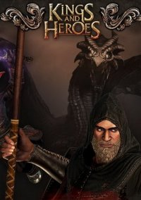 Kings and Heroes – фото обложки игры