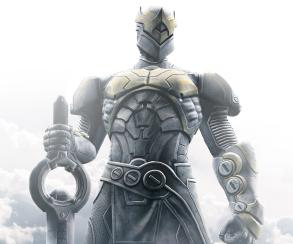 Infinity Blade взмахнет на Xbox One