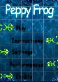 Peppy Frog – фото обложки игры