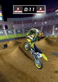 MTX Mototrax – фото обложки игры