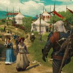 Скриншот The Witcher 3: Wild Hunt - Blood and Wine – Изображение 7