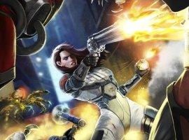 Разработчикам Ion Maiden пришлось сменить название игры из-за судебного иска от Iron Maiden