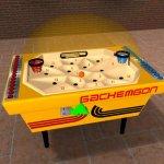 Скриншот Basketball - arcade machine from USSR – Изображение 1