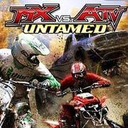 MX vs. ATV: Untamed – фото обложки игры