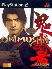 Onimusha: Warlords – фото обложки игры