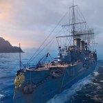 Скриншот World of Warships – Изображение 122