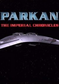 Parkan: The Imperial Chronicles – фото обложки игры