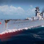 Скриншот World of Warships – Изображение 129