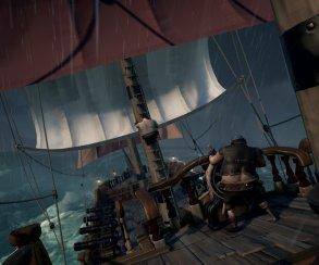 Гайд по боевой системе в Sea of Thieves: как побеждать в морских боях?