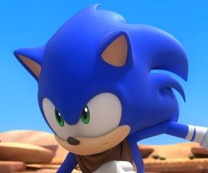 Мультсериал Sonic Boom начнется через месяц