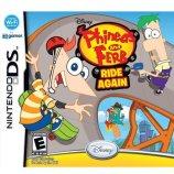 Скриншот Phineas and Ferb: Ride Again – Изображение 1