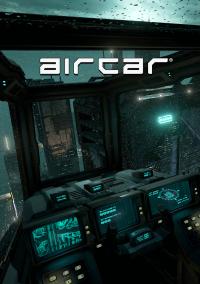 Aircar – фото обложки игры
