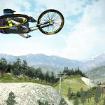 Скриншот Shred! Extreme Mountain Biking – Изображение 3