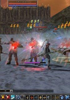 Three Kingdoms: Clash of the Feudal Lords