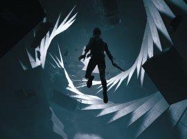 Создатели Control сравнили ранний прототип игры с демоверсией 2018 года