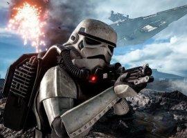 В Fortnite появился скин имперского штурмовика. Его можно получить до конца месяца!