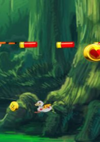Jetpack Beard Man Commando PAID - Assault of the Evil Zombie Ducks