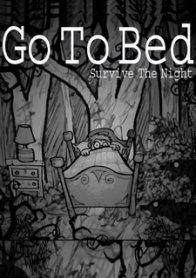 Go To Bed: Survive The Night