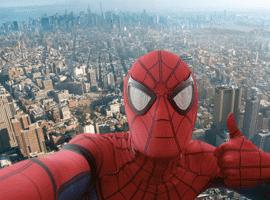 Где аквариум, Marvel?! Первый арт Мистерио изфильма «Человек-паук: вдали отдома»