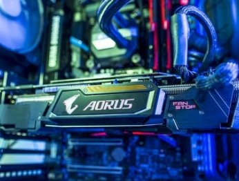 Обзор видеокарты Aorus GTX 1080 Xtreme Edition 8G
