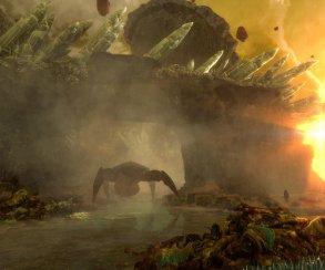 К20-летию Half-Life: разработчики Black Mesa наконец-то показали геймплей финальной главы. Красиво!