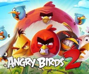 Angry Birds 2 анонсирована, выйдет через две недели