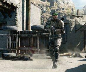 E3: скриншоты Splinter Cell Black List