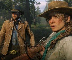 Игрок смог раздеть Артура Моргана из Red Dead Redemption 2 с помощью редактора сохранений
