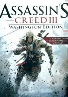 Assassin's Creed III: Washington Edition