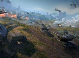 Лучшие танки для «Линии фронта» в World of Tanks