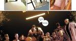 Версус. DCпротив Marvel— чья громкая летняя свадьба получилась лучше?. - Изображение 24