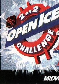 NHL Open Ice 2 on 2 Challenge – фото обложки игры