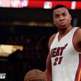 Скриншот NBA 2K16 – Изображение 3