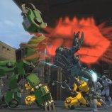 Скриншот DC Universe Online: Origin Crisis – Изображение 4