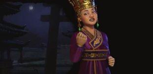 Sid Meier's Civilization VI: Rise and Fall. Представление Кореи