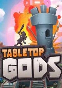 Tabletop Gods – фото обложки игры