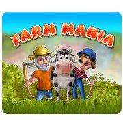 Farm Mania – фото обложки игры