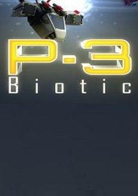 P-3 Biotic – фото обложки игры
