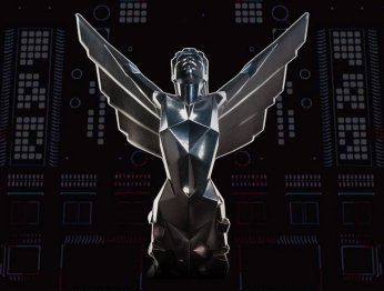 Прямая текстовая трансляция The Game Awards 2017