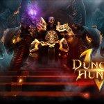 Скриншот Dungeon Hunter 5 – Изображение 1