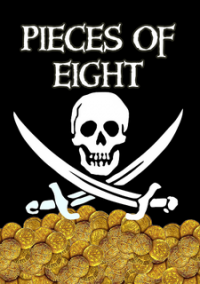 Pieces of Eight – фото обложки игры