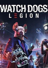 Watch Dogs Legion – фото обложки игры