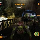 Скриншот GunFinger: The Zombie Apocalypse – Изображение 1