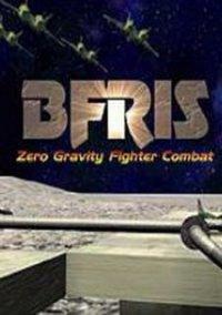 BFRIS: Zero Gravity Fighter Combat – фото обложки игры