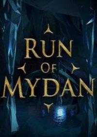 Run Of Mydan – фото обложки игры