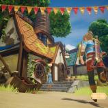 Скриншот Oceanhorn 2: Knights of the Lost Realm – Изображение 6