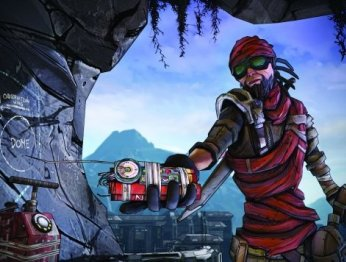 Gamescom 2012: Borderlands 2